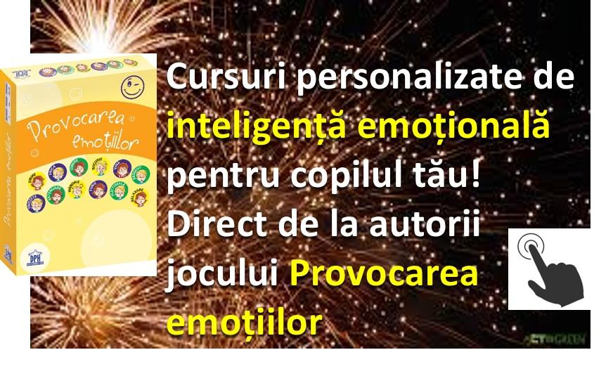 Informații și înscrieri pe: georgeta.panisoara@fpse.unibuc.ro